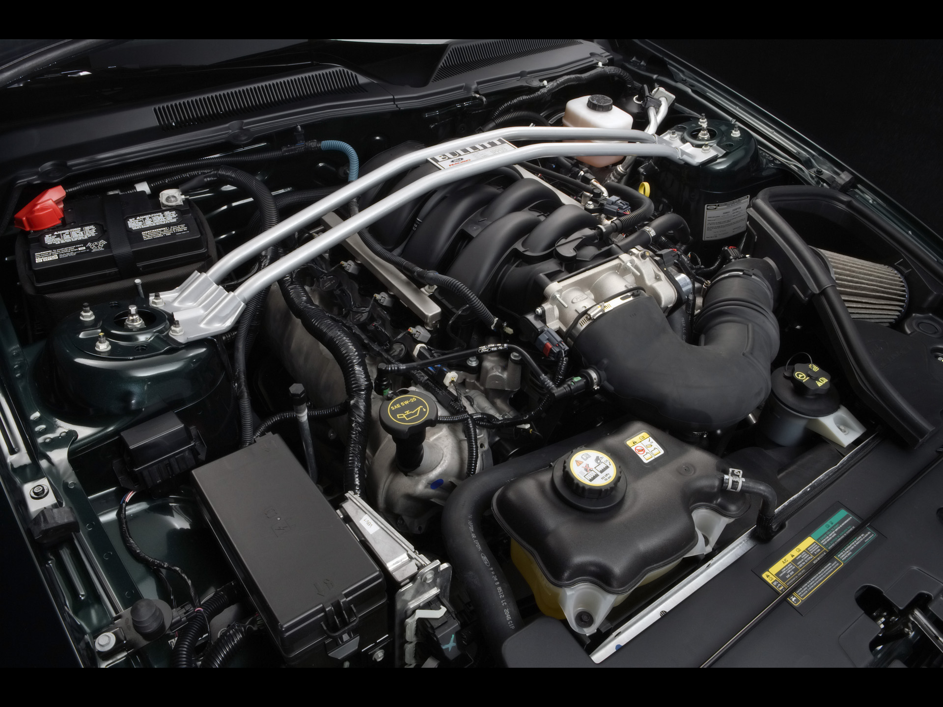 2001 ford mustang engine  2001  free engine image for user